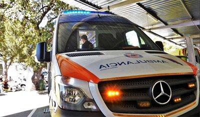 Los Ayuntamientos de Alpedrete y Moralzarzal firman un convenio para compartir recursos de Protección Civil