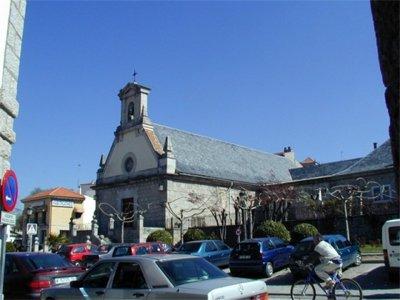Guadarrama abre la licitación de barras y quioscos para las fiestas de San Miguel y San Francisco