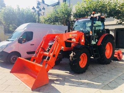 El Escorial renueva los vehículos municipales