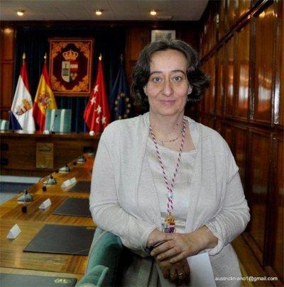 La alcaldesa de San Lorenzo de El Escorial cree que la exhumación de Franco del Valle de los Caídos 'no haría empeorar la economía del municipio'