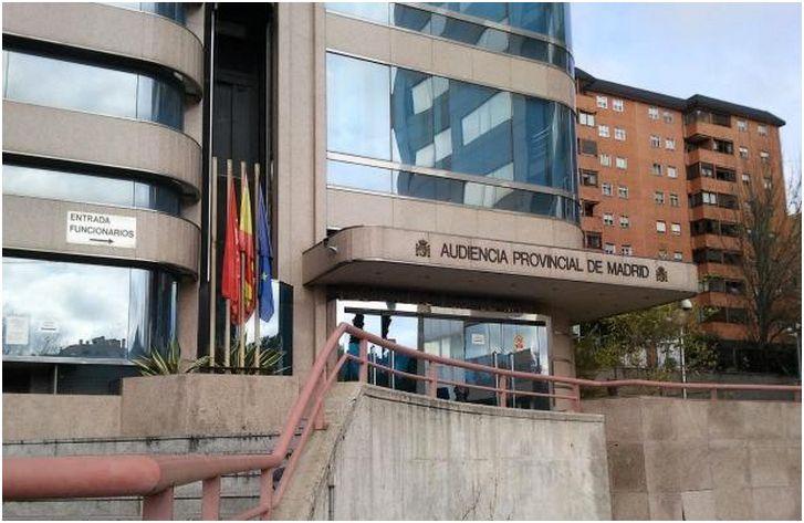 El martes, juicio a 'la manada' de Collado Villalba
