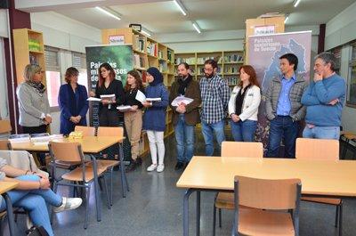 El IES Guadarrama entrega los diplomas de excelencia