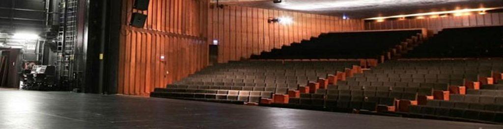 Nueva temporada del ciclo 'Los domingos al teatro' en el Teatro Auditorio de San Lorenzo de El Escorial
