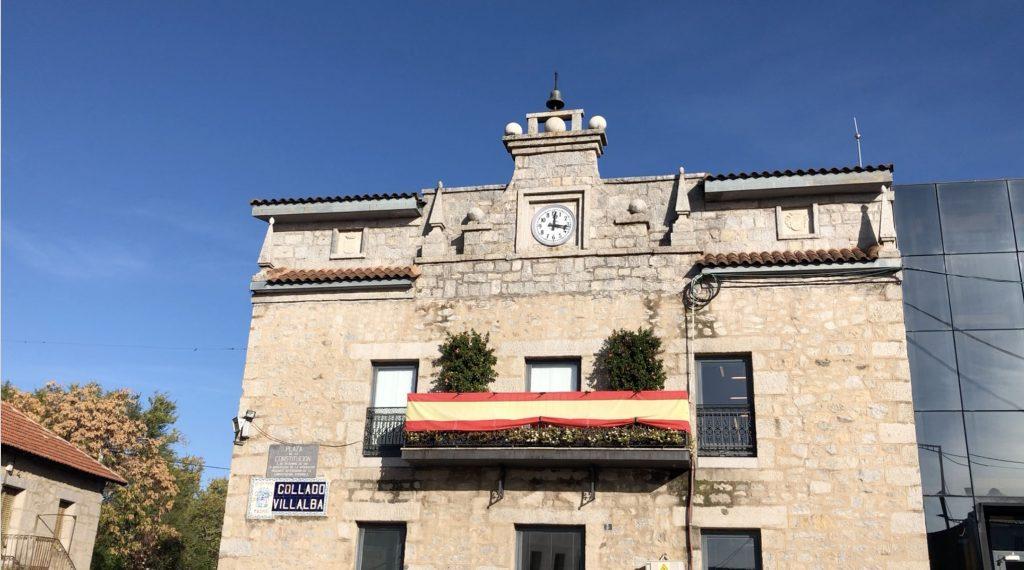 El Ayuntamiento de Collado Villalba apuesta por los emprendedores