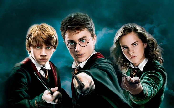 HARRY POTTER BOOK NIGHT Y CITYA LITERARIA A CIEGAS EN GALAPAGAR