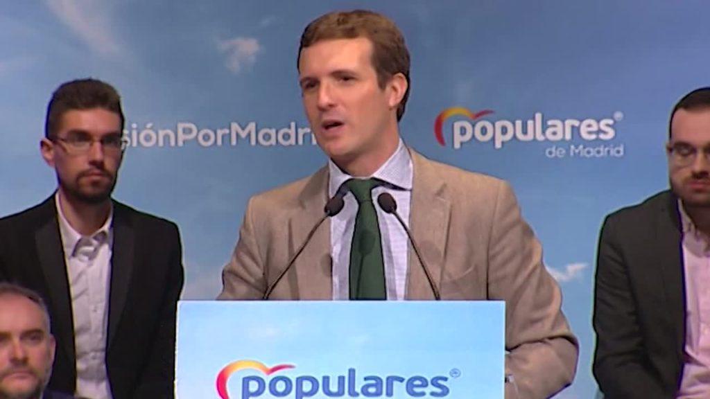 PRESENTADOS LOS 42 CANDIDATOS DEL PP DE LA SIERRA NORTE EN TORRELAGULA