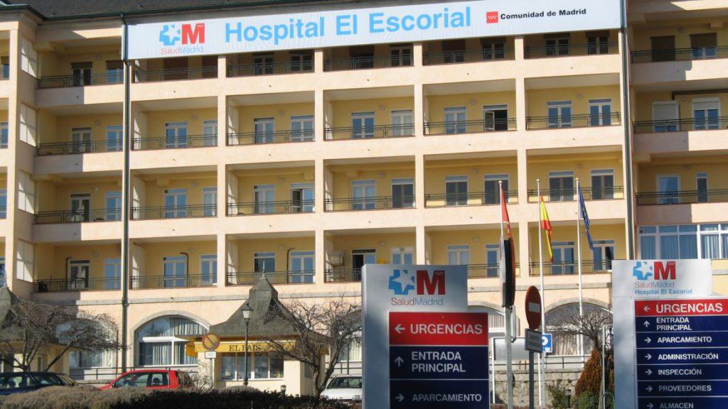 EL HOSPITAL DE EL ESCORIAL CELEBRA SUS 25 AÑOS ESTRENANDO NUEVAS CONSULTAS