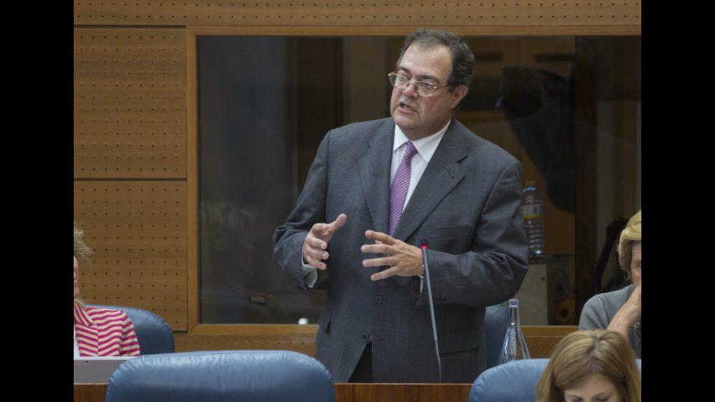 SE CONSTITUYE LA GESTORA DEL PP DE VALDEMORILLO, PRESIDIDA POR FERNANDEZ QUEJO