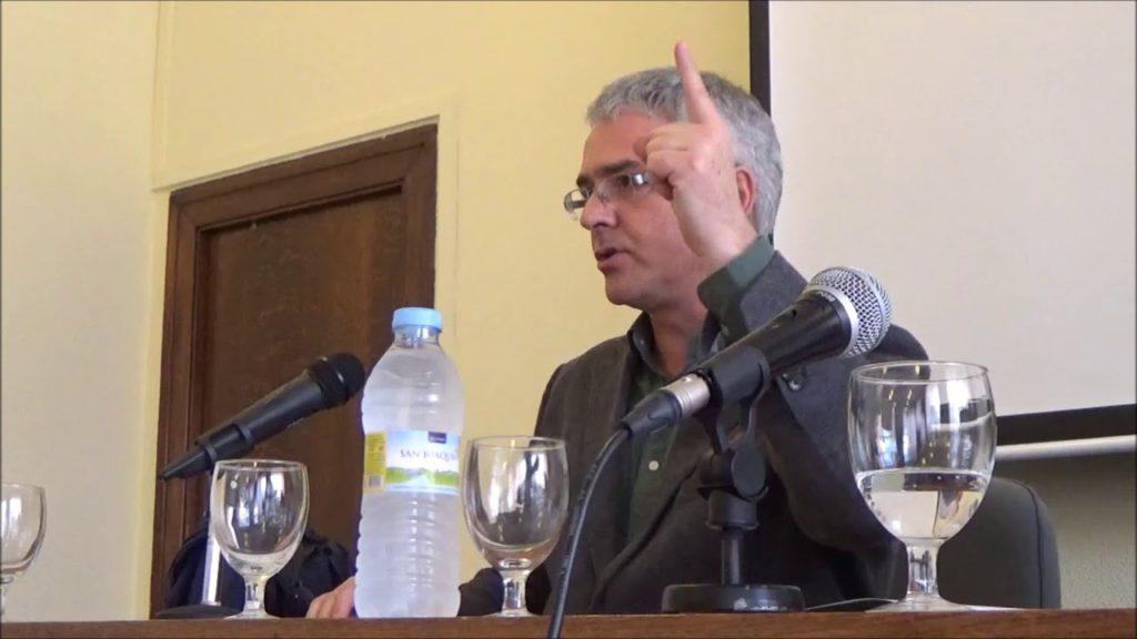 JUAN VARELA SUSTITUYE A RAMON ESPINAR EN LA ASAMBLEA DE MADRID