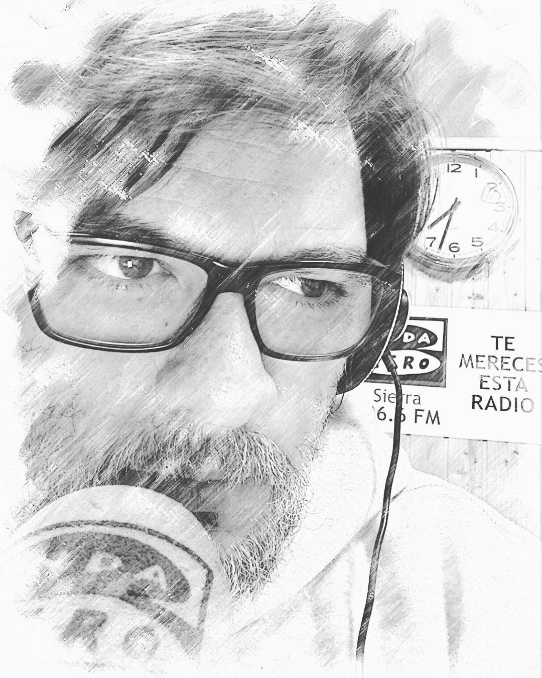 Periodista y Director de informativos de Onda Cero