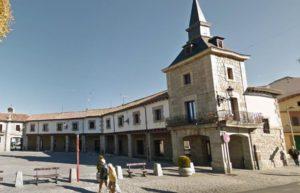 EL DELEGADO DEL GOBIERNO ANULA DE NUEVO LA CITA CON LA ALCALDESA DE GUADARRAMA