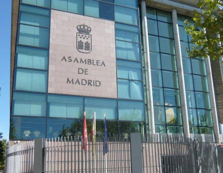 LOS ALCALDES DEL PP NO SERÁN DIPUTADOS EN LA ASAMBLEA DE MADRID