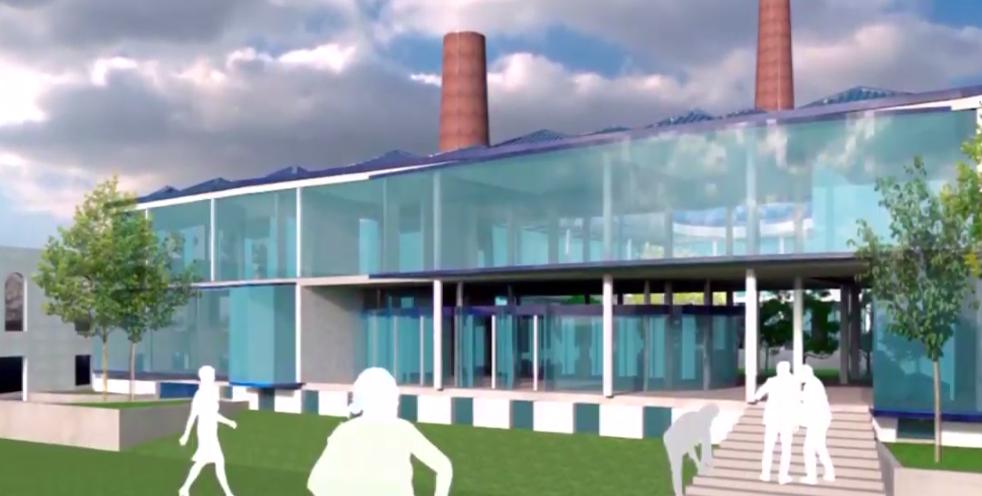 Un paso más para la construcción del nuevo centro cultural y biblioteca en El Escorial