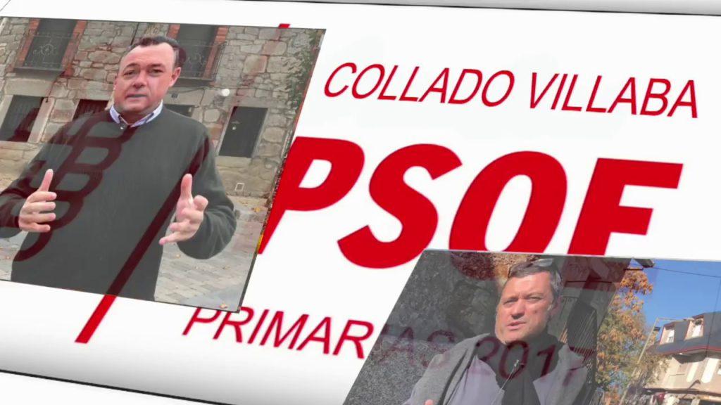 EL PSOE VINCULA A JUAN JOSÉ MORALES CON EL PARTIDO MÁS COLLADO VILLALBA
