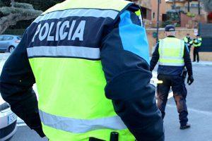 EL AYUNTAMIENTO DE GALAPAGAR CONVOCA NUEVAS PLAZAS DE MANDOS PARA POLICIA LOCAL