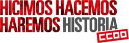 CCOO Y UGT SE MOVILIZAN EN LA JORNADA DE HUELGA FEMINISTA DE 8 DE MARZO