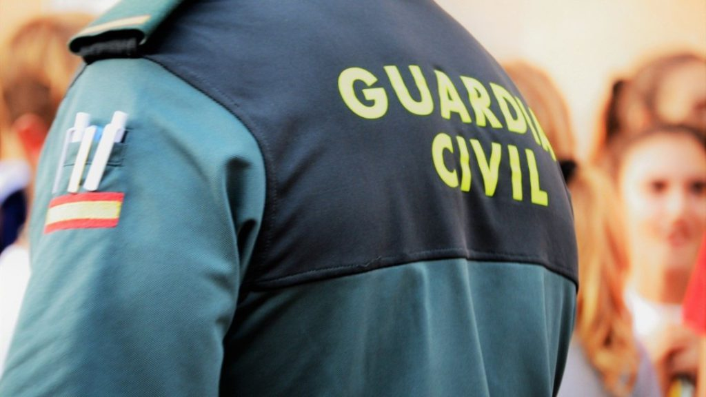 INTERIOR ANUNCIA UN REFUERZO DE GUARDIAS CIVILES EN GALAPAGAR