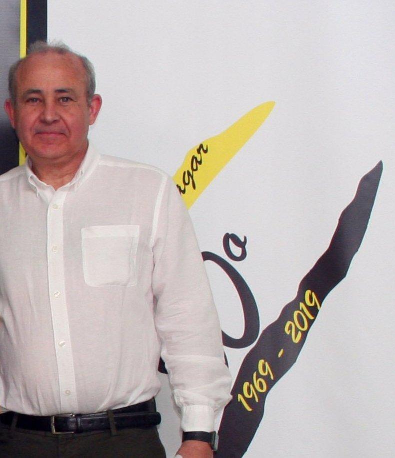 JORGE GRECIANO SE PRESENTARÁ A LA REELECCION EN EL CD GALAPAGAR