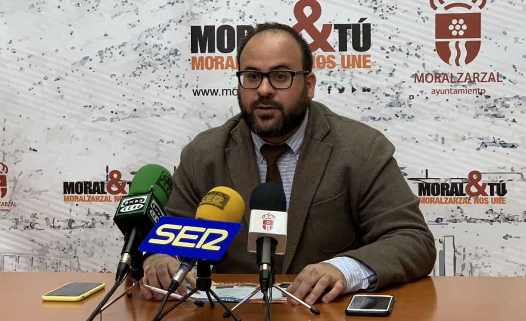 EL AYUNTAMIENTO DE MORALZARZAL PRESENTA EL PROGRAMA DE LOS CAMPAMENTOS DE VERANO