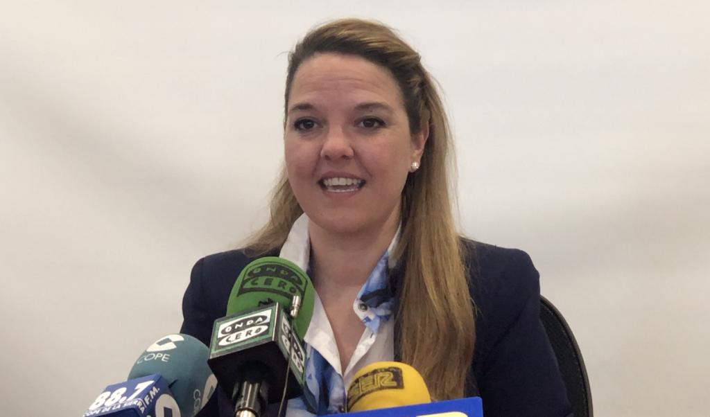 Carla Greciano presenta una lista joven y con gran experiencia en gestión municipal en Galapagar