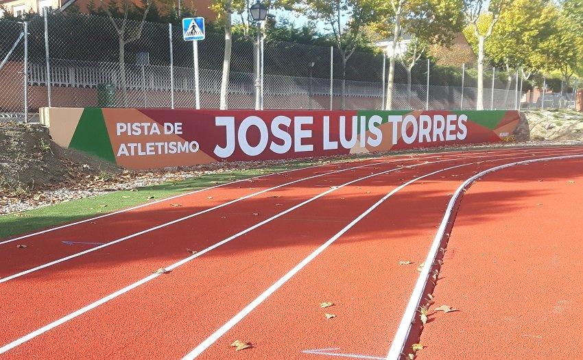 TORRELODONES LLORA LA MUERTE DE JOSÉ LUIS TORRES