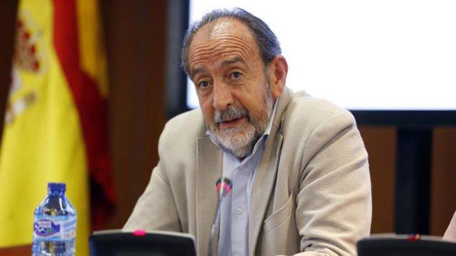 FRANCISCO DIEZ RESPONDE A LAS ACUSACIONES DE IRREGULARIDADES EN SU GESTIÓN