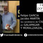 HOY POR HOY. ENCUENTRO CON DOS CANDIDATOS DE CIUDADANOS (2)