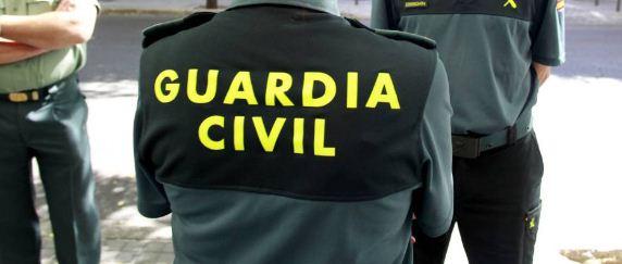 17 DETENIDOS EN COLLADO VILLALBA ACUSADOS DE COMETER 51 ATRACOS
