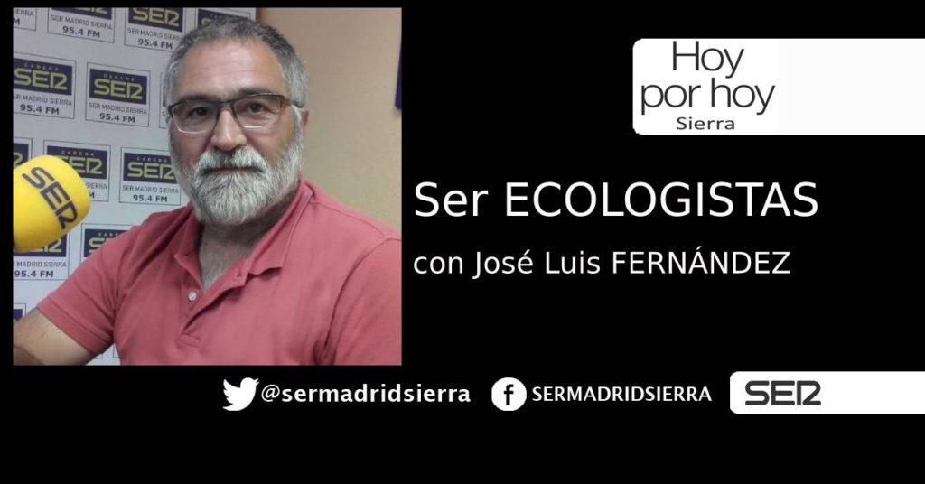 HOY POR HOY. SER ECOLOGISTAS. EL ESTADO DE LA TAUROMAQUIA