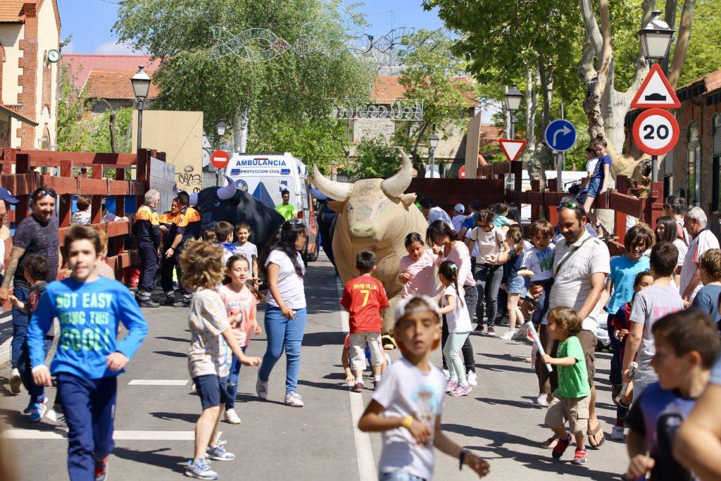 Las Fiestas de San José en Las Matas y la Virgen del Retamar en Las Rozas marcan la agenda de ocio del fin de semana