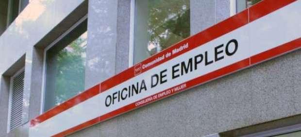 COMPORTAMIENTO IRREGULAR DEL EMPLEO EN LA COMARCA EL PASADO MES DE ABRIL