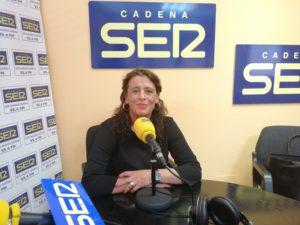INÉS BERRIO, EX-DIPUTADA EN LA ASAMBLEA DE MADRID, VUELVE AL AYUNTAMIENTO DE VILLALBA