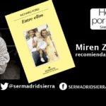 HOY POR HOY. LA LECTURA RECOMENDADA DE MIREN ZAITEGUI