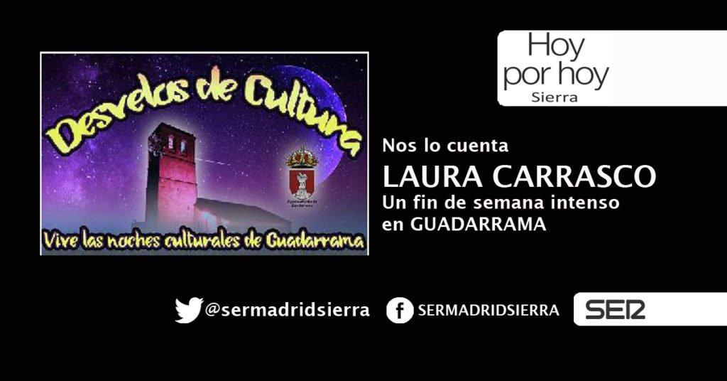 HOY POR HOY. DIOSDADO SOTO ALLANA EL CAMINO PARA EL NUEVO CENTRO DE SALUD DE GUADARRAMA