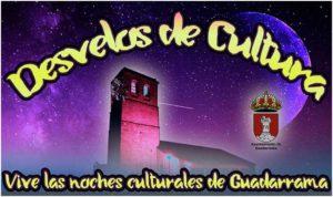 FIN DE SEMANA CULTURAL Y ASTRONÓMICO EN GUADARRAMA