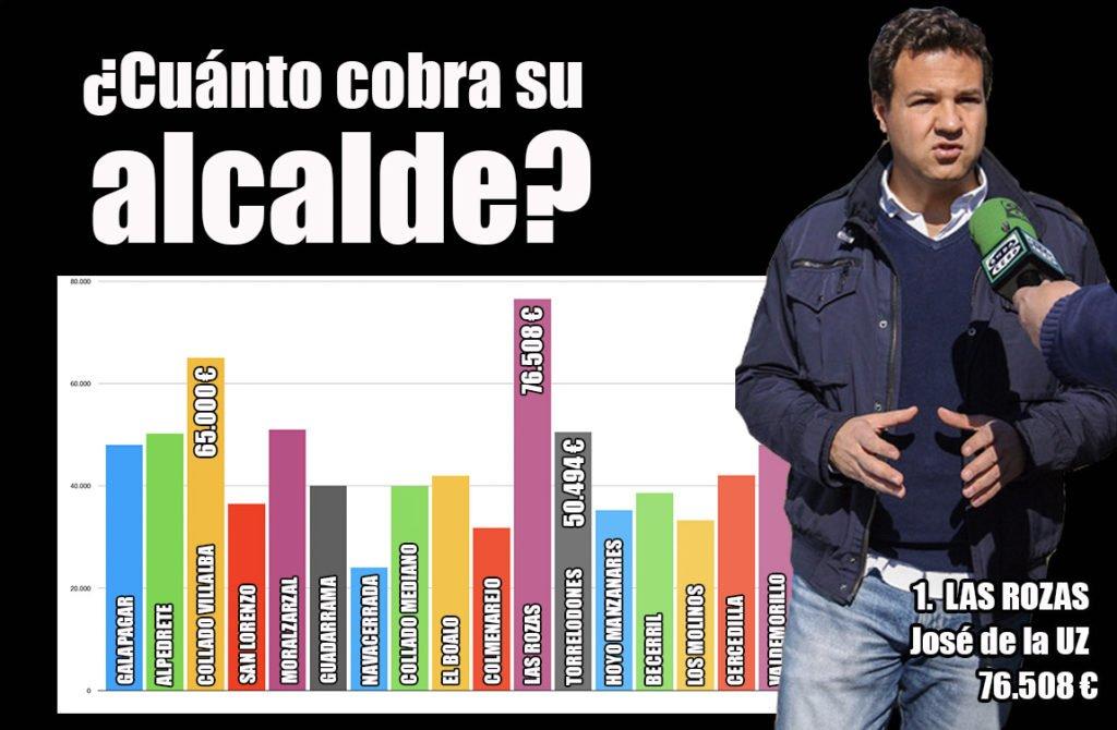 Después del primer mes quedan  aprobados los sueldos municipales en todos los ayuntamientos de la comarca