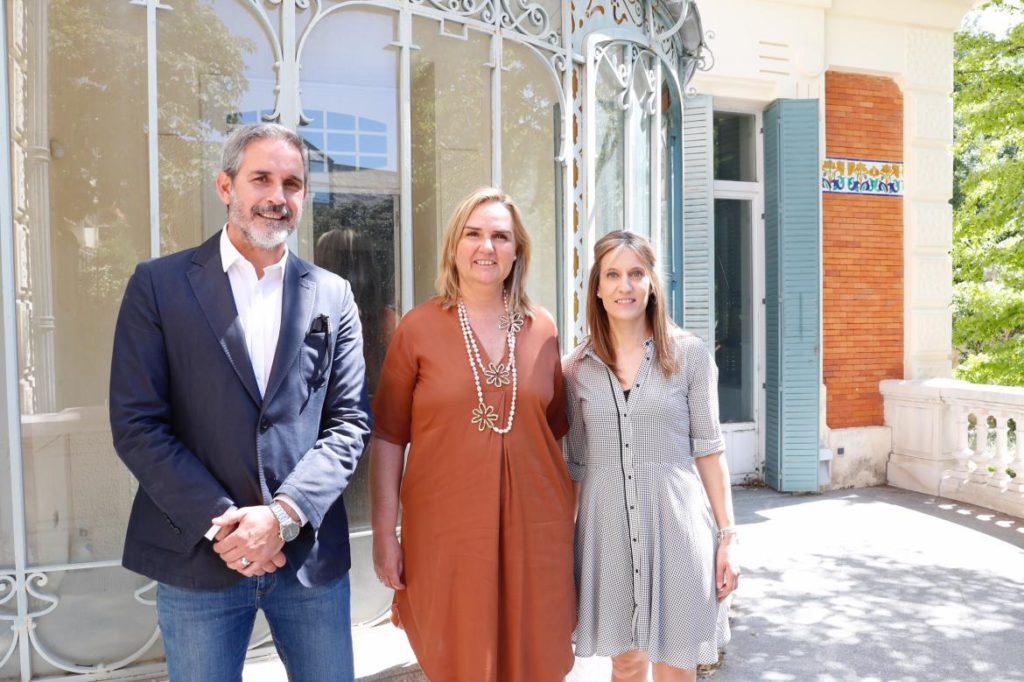 LA COMUNIDAD DE MADRID REHABILITARÁ LA VILLA DE LAS TORRES EN SAN LORENZO