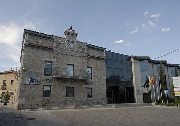 LA OPOSICIÓN PRESENTA PROPUESTA DE RETRIBUCIONES EN EL AYUNTAMIENTO DE COLLADO VILLALBA