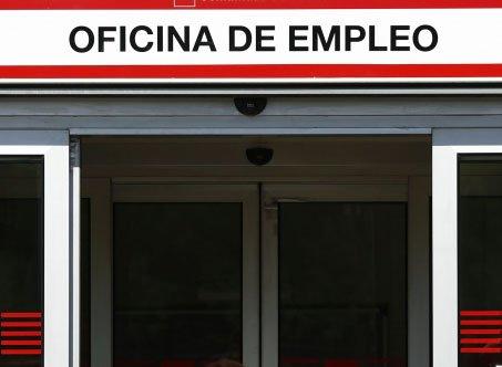 CAE EL PARO EN LA SIERRA DURANTE EL MES DE JUNIO