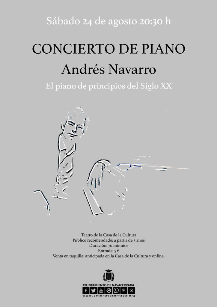 AGENDA CULTURAL Y DE OCIO 23-25 DE AGOSTO