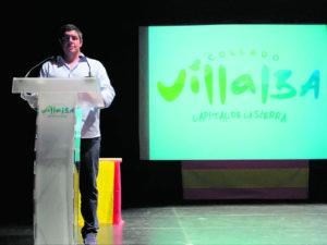 El secretario general de PP de Collado Villalba se pasa a VOX