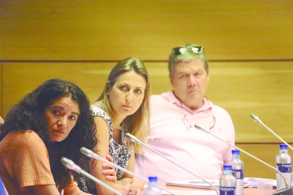 El PSOE preguntará en el próximo Pleno sobre una supuesta comida privada del Concejal de Festejos pagada con dinero público