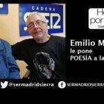 HOY POR HOY. Le ponemos Poesía a la Vida con Emilio Muñiz