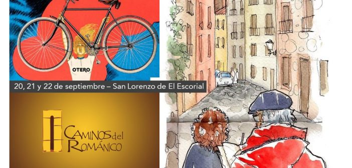 Deporte y arte, este fin de semana, en San Lorenzo de El Escorial
