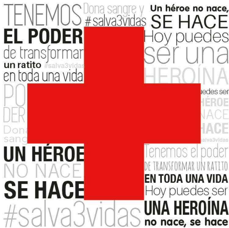 Este sábado 21, campaña de donación de sangre en Galapagar