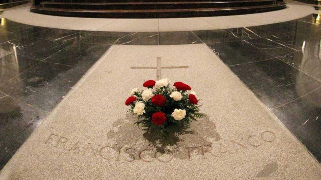 El Supremo acelera la exhumación de Francisco Franco del Valle de los Caídos