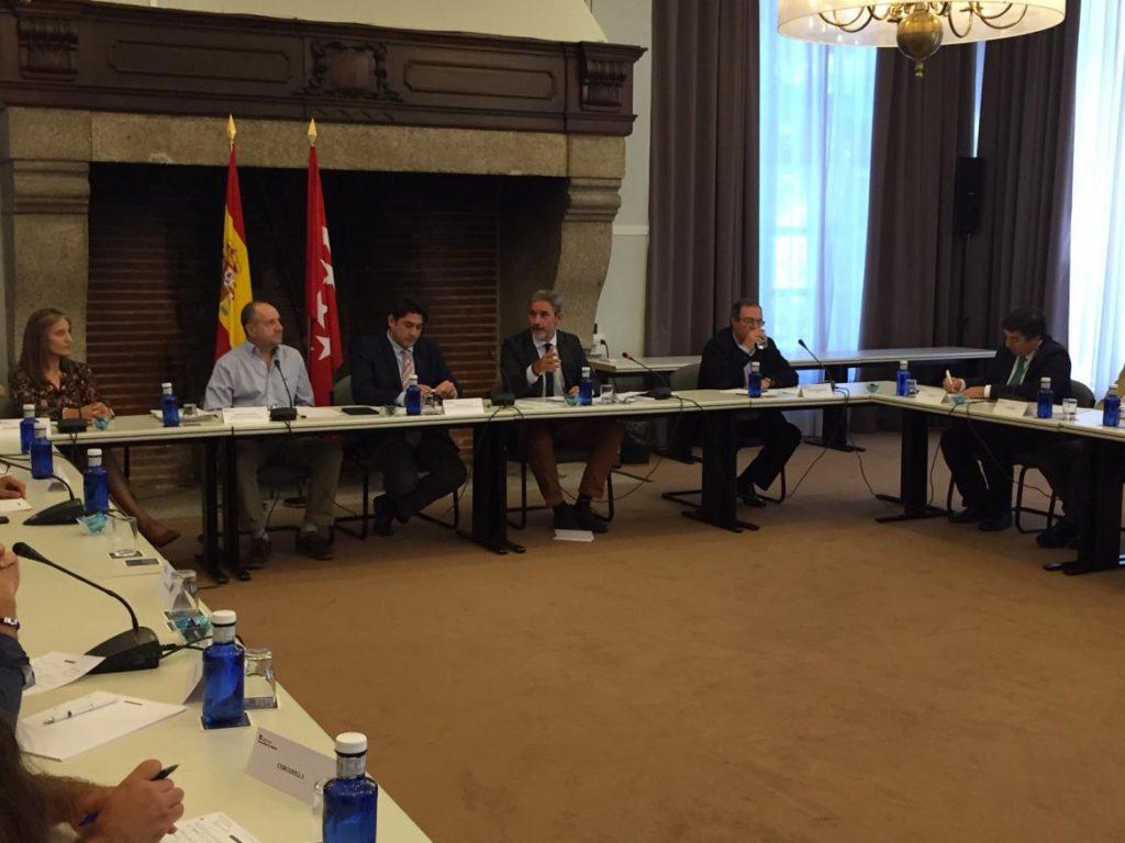 La Comunidad invierte 78,5 millones de euros del PIR en 24 municipios del Noroeste