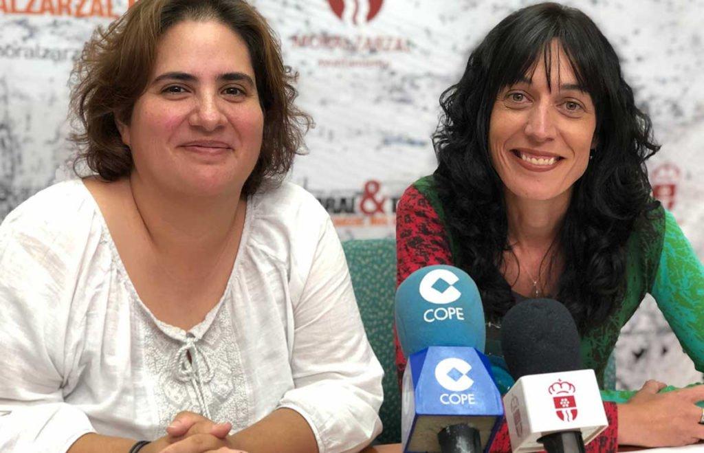 PROTECCIÓN CIVIL ACOMPAÑARÁ A LOS MENORES A SU CASA DURANTE LAS FIESTAS DE MORALZARZAL