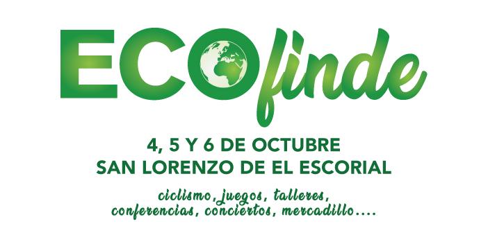 Edurne Pasabán inaugurará en San Lorenzo de El Escorial, Ecofinde