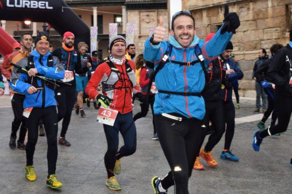 Los Molinos acoge la penúltima carrera de Madrid Tactika Trail